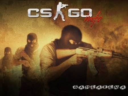 Чистый casual сервер CS:GO By FaTuSh v1.34.6.8