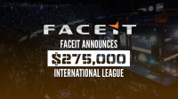 Na'Vi в финале FACEIT League 2015