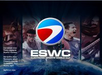 Counter Strike 1.6 ESWC